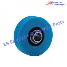 ES-OTP79 Step Chain Roller GO290AJ8 6203