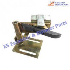 ES-SC380 Broken Chain Contact Complete SMT898877