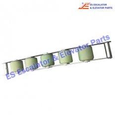 <b>Escalator Parts SWH770886 Handrail Support Chain</b>
