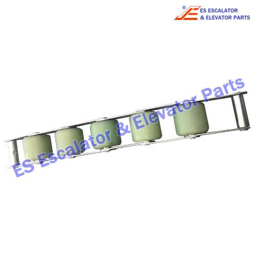 Escalator Parts SWH770886 Handrail Support Chain