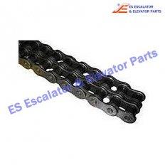 Escalator Parts 7001200000 Roller chain