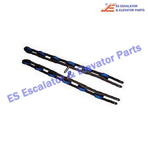 Escalator Parts 7005930000 Step Chain