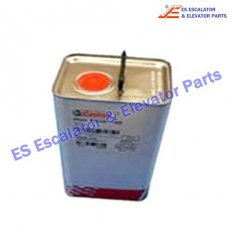 Escalator Parts 1705827200 Step chain lubrication oil 150 Kluber