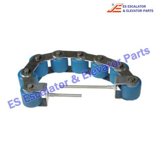 XAA332X Handrail Guide Chain