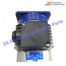 <b>Escalator Part 135721 MBS54-10 Escalator Brake Magnet</b>