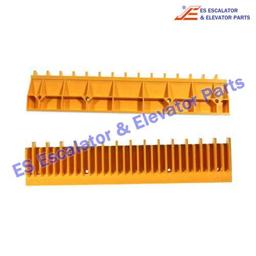 Escalator XAA455J2 Demarcation