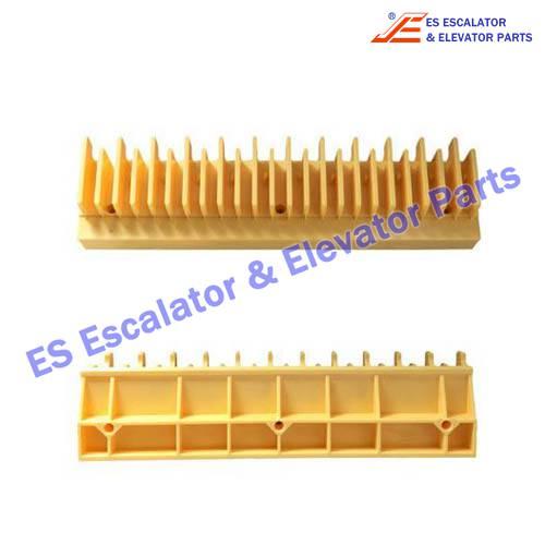 Escalator L47332154A Demarcation