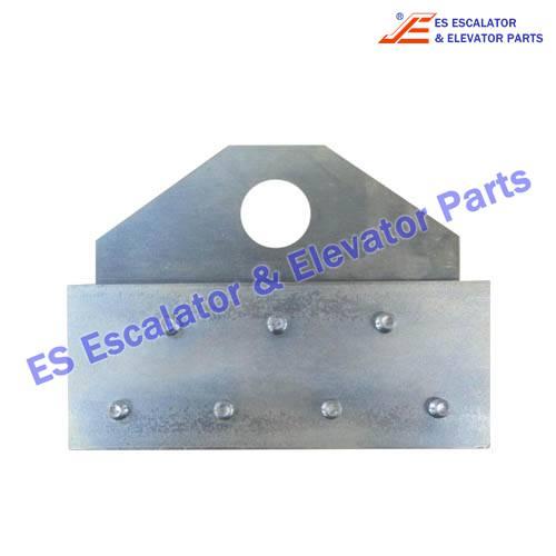 Escalator KM717384G01 CLAMP
