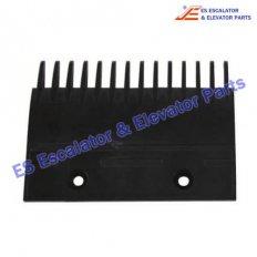 <b>Escalator YS013B578 Comb Plate</b>