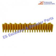 <b>Escalator DEE2145491 Step Demarcation</b>