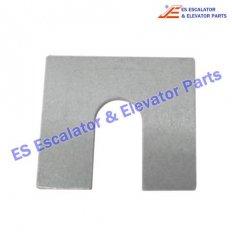 <b>Escalator DEE0075123 SHIM PLATE</b>