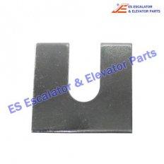 <b>Escalator DEE0075125 SHIM PLATE</b>