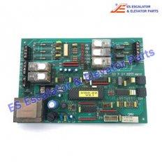 <b>Elevator GMV 3100-E2 MOD-024 main board</b>