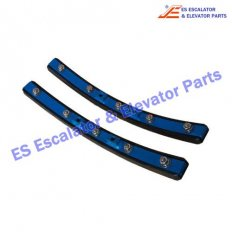 <b>Escalator DSL3L05409A Handrail with pressure rail</b>