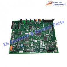 <b>Escalator P203745B000G05 PCB</b>