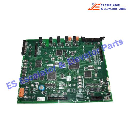 Escalator P203745B000G04 PCB