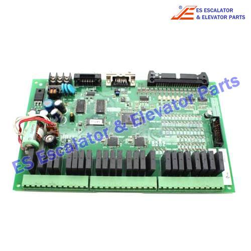 PCB Sysmac CPM2B-60CDR