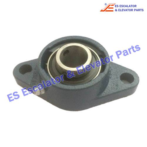 Escalator FL210 bearing seat