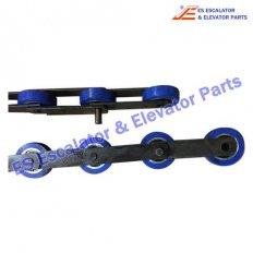 <b>Escalator DSA2000980 STEP Chain</b>