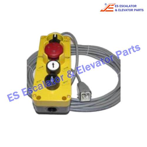Escalator GBA26220BX1 Inspection tool