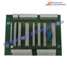 <b>Escalator DEE2184238 PCB</b>