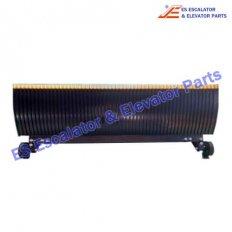 <b>Escalator TJ1000ESLG-35E Step</b>