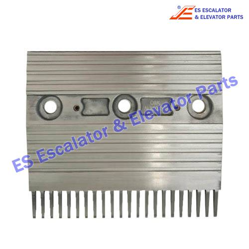 ES-KT028 DEE1718892 Comb Plate Use For KONE