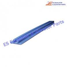 <b>Escalator 5060A88H01 Handrail guide</b>