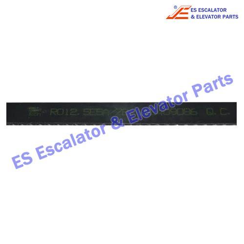 Elevator R012.5E5A/ZB Belt