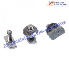 <b>GAA65DP50 Escalator Screw</b>