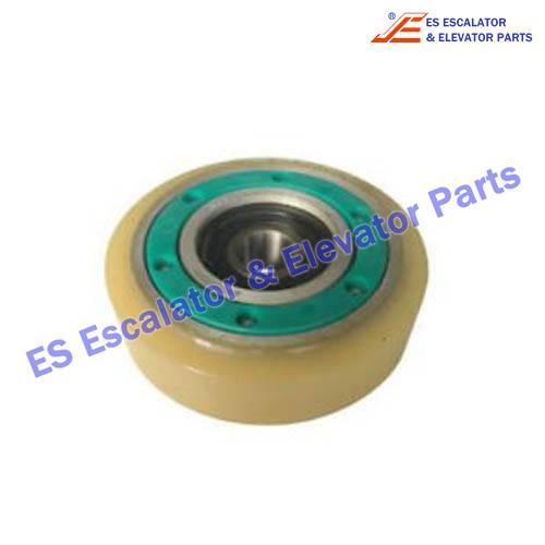 S650C800 Roller