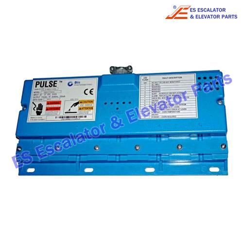 Elevator ABE21700X17 Belt monitoring device