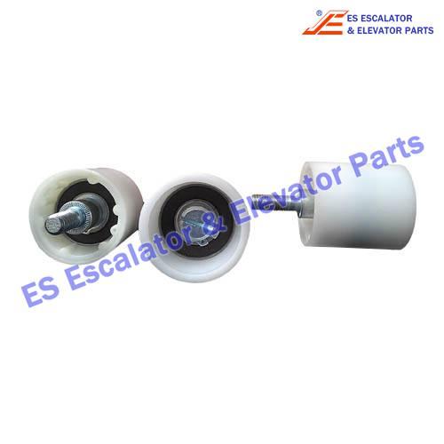 Escalator DAA456AE Handrail Roller