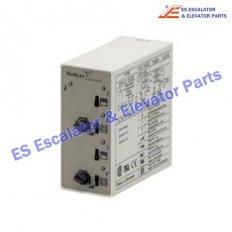 <b>Escalator MPA21B502 Telco Relay</b>