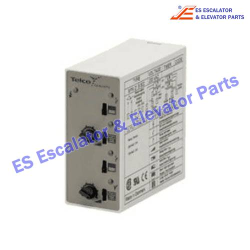 Escalator MPA21B502 Telco Relay