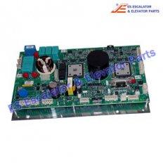<b>GBA26800PS Elevator Frequency Board</b>