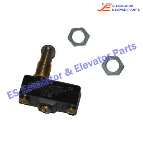 Escalator TAA177AN1 Brake micro switch