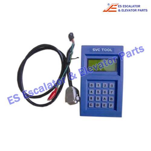 Elevator SVC tool DOA-110