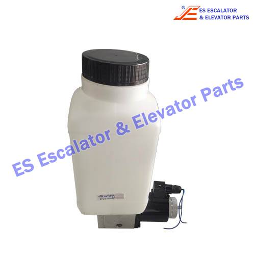 Escalator DEE1709803 OIL PUMP