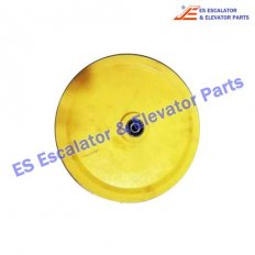 Elevator 57637797 Pulley