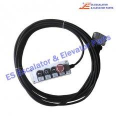 <b>Escalator 86110021200 Repair box</b>