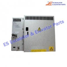 <b>Elevator Parts 59401033 VF33BR INVERTER</b>