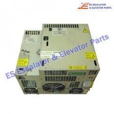 <b>Elevator 59410933 DR-VAB033 Frequency Inverter</b>