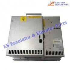 Elevator 59401144 Inverter