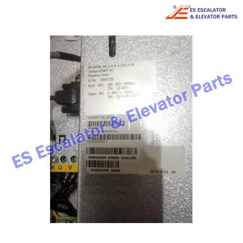 ESSchindler Elevator 59401255 Inverter