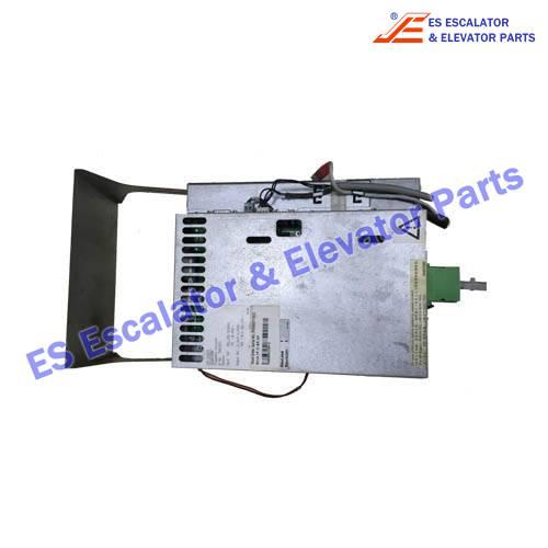 ESSchindler ID.NR.59401055 VF drive