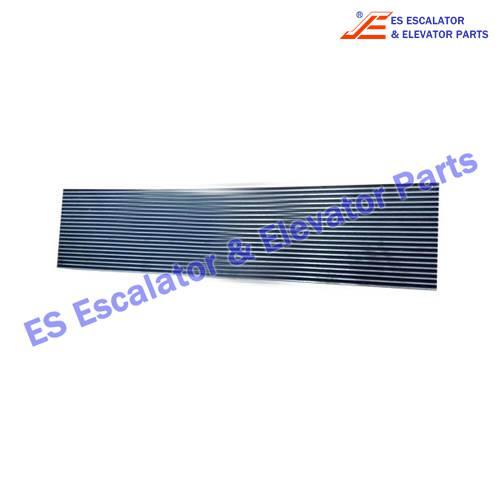 Escalator 50630996 Comb plate covering