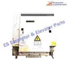 <b>Elevator Parts ID.NR.59411055 Frequency converter</b>