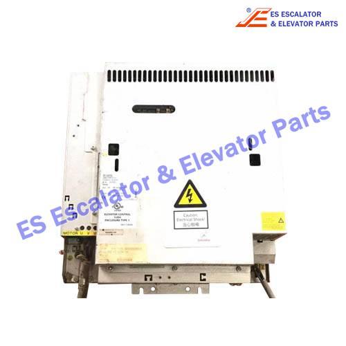 ESSchindler Elevator Parts ID.NR.59411055 Frequency converter