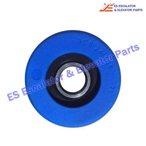 Escalator SCS241535 Step Roller